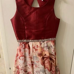 Reposh! Girls size 14 formal dress